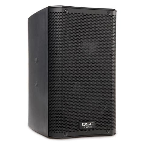 Speaker Qsc qsc k8 k series active pa speaker dv247