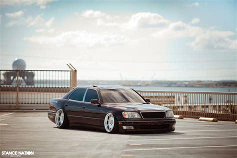 lexus ls stance define originality stancenation form gt function
