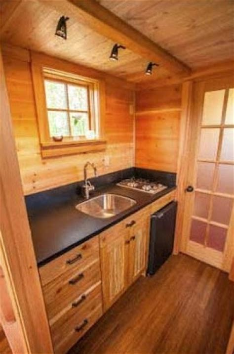 Tiny House Kitchen Cabinets Top 18 Tiny House Kitchens Which Is Your Favorite