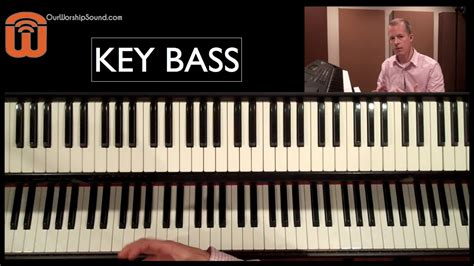 youtube tutorial keyboard keyboard bass tutorial youtube