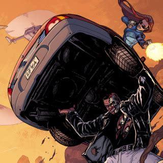 Terminator (Character) - Comic Vine T 1000000 Terminator