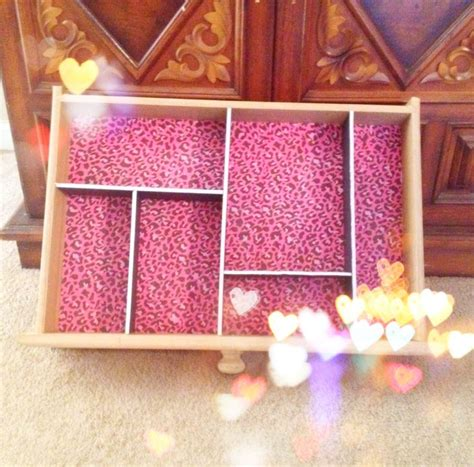 diy drawer organizer for makeup 17 best images about diy everything goes on