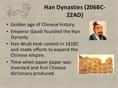 Golden Age Of China Essay brief history of china