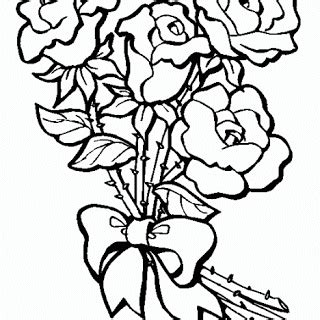 hard rose coloring pages hard spring coloring pages colorings net