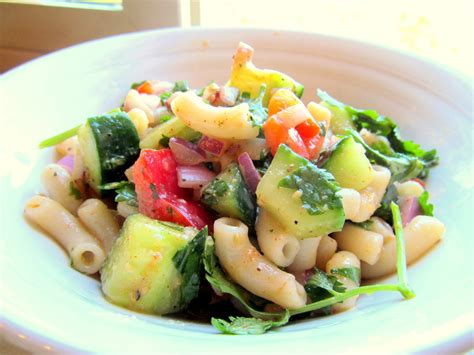 delicious summer pasta salad the most delicious summer pasta salad kris t go gfree