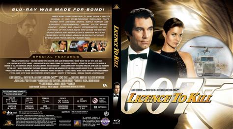 A Place To Kill Dvd License To Kill Photos License To Kill Images Ravepad The Place To About Anything And