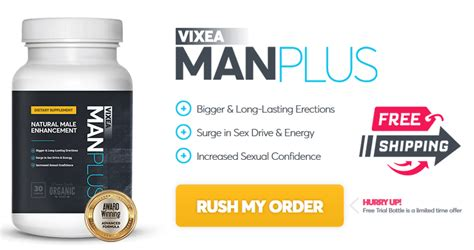 Man Plus Vixea in India: Read Reviews, Price & Side Effect