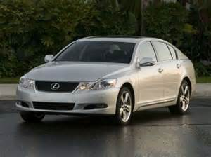 best used lexus sedan is 300 gs ls 430 autobytel