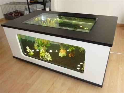 Table Aquarium by Table Basse Aquarium Aquatlantis Images