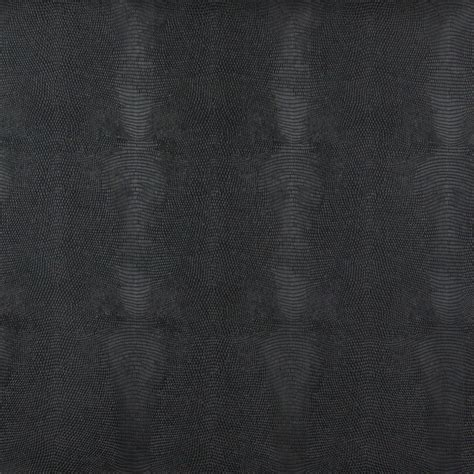 black faux leather upholstery fabric black stingray look faux leather vinyl by the yard