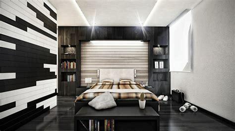 cool mens schlafzimmer komplettes schlafzimmer in schwarz wei 223