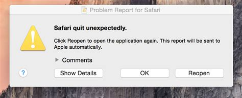 Garageband Quit Unexpectedly When To Itunes 20 Reasons Safari Crashes Chriswrites