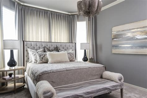 grey color schemes for bedrooms 19 blissful bedroom color scheme ideas the luxpad