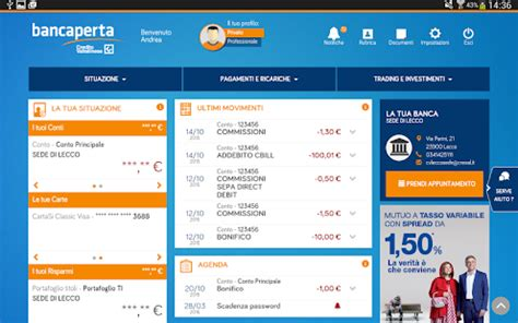 creval mobile 2 0 app bancaperta apk for windows phone android and apps