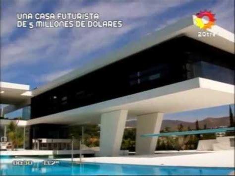 casa futurista casa futurista de grecia viajes por el mundo youtube