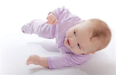 Baby Rolled secrets of baby behavior questions for our readers rolling