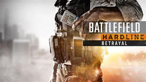 battlefield hardline betrayal dlc additions detailed vg