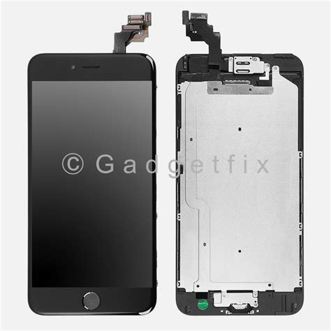 Lcd Iphone 6 Plus Display Touch Screen With Digitizer Parts display lcd screen touch screen digitizer button