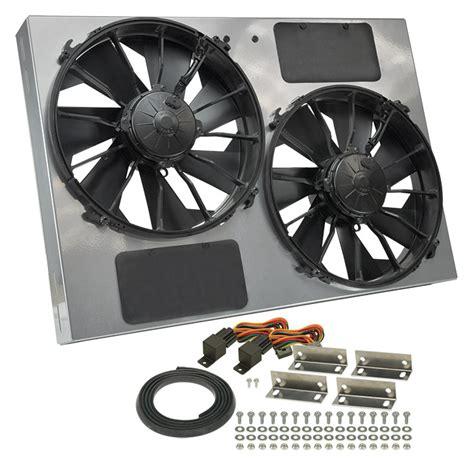high output computer fan dual tech puller autos post