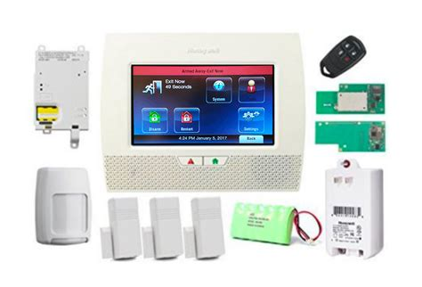 home alarm security system cost cost of home security system