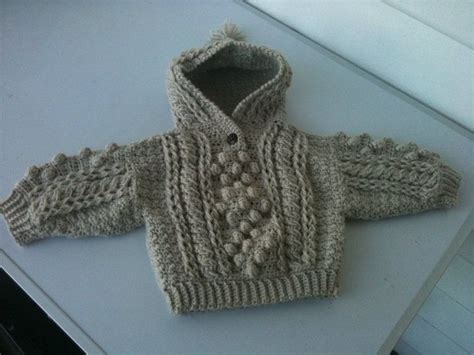 free knitting pattern hooded jumper free crochet pattern shell stitch hooded cardigan from