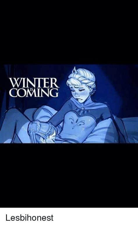 winter is coming meme winter is coming frozen meme www pixshark images