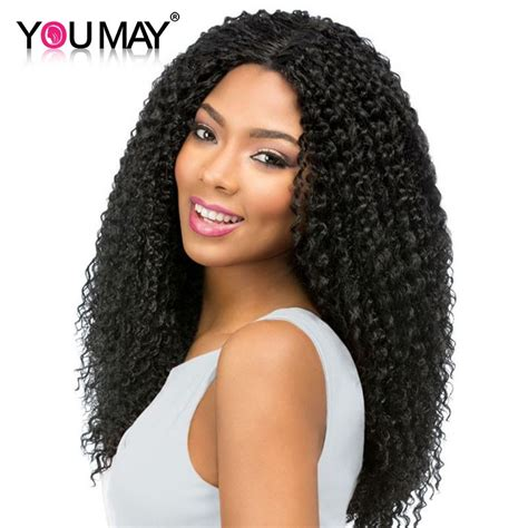 kinky curly human hair full lace front wigs 360 lace wigs kinky curly lace front wigs with baby hair