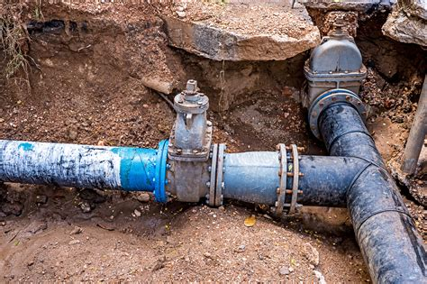 Alternative To Copper Plumbing by A Plumber Explains Alternatives To Sewer Line Replacement