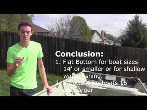 flat bottom boat vs semi v flat bottom jon boat vs v bottom jon boat hull pros and