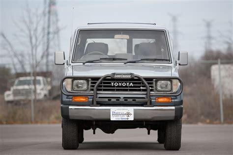 Toyota Prado Usa 1990 Toyota Landcruiser Prado Ex5 Rightdrive Usa