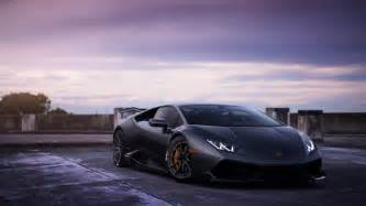 Wallpaper Lamborghini Lamborghini Huracan On Adv1 Wheels 3 Wallpaper Hd Car