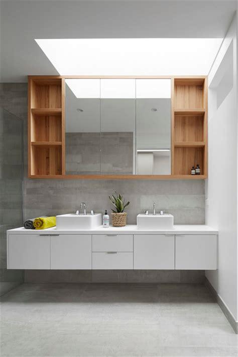 700 Haus Trentham Scandinavian Bathroom Melbourne