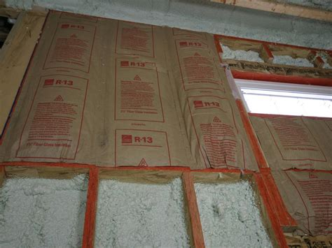 air sealing and insulation for maximum efficiency hgtv
