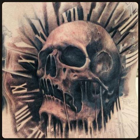 matt stines tattoonow