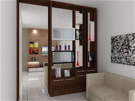 Rak Tv Pembatas Ruangan kitchenset pelangi desain interior partisi rak pajangan