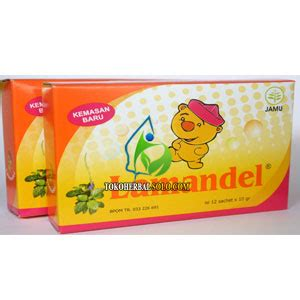 Obat Amandel Herbal toko herbal lamandel obat amandel toko herbal