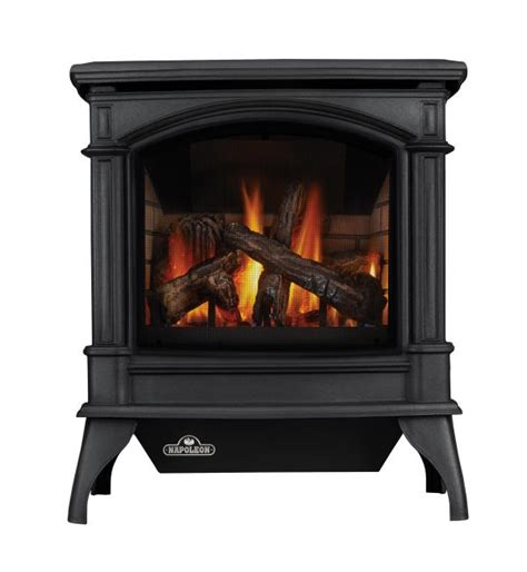 direct vent gas stove fireplace napoleon gas stove knightsbridge direct vent gas stove