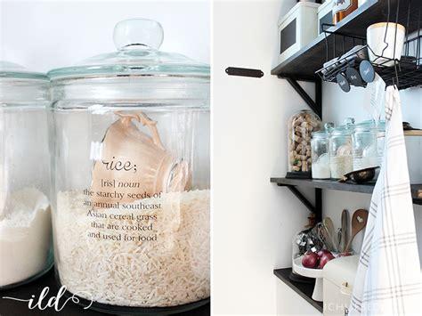 speisekammer küche integriert idee aufbewahrung k 252 che