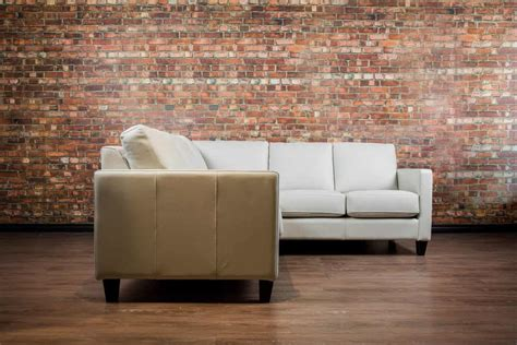 condo sectional sofa canada condo elite sectional canada s leather sofas and