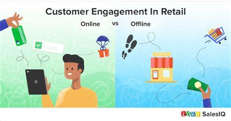 customer experience vs customer engagement a zoho blog