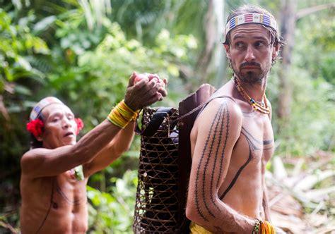 arti tato mentawai turis asing inilah yang dicari oleh rob henry rela