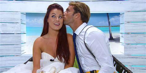 celebrity love island winners 2015 love island 2015 did max and jess deserve to win