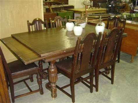 Dining Tables With Leaves That Pull Out Oak Dining Table With Pull Out Leaves And 426182