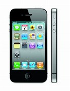 Image result for iPhone 4. Size: 138 x 180. Source: elmundotech.wordpress.com