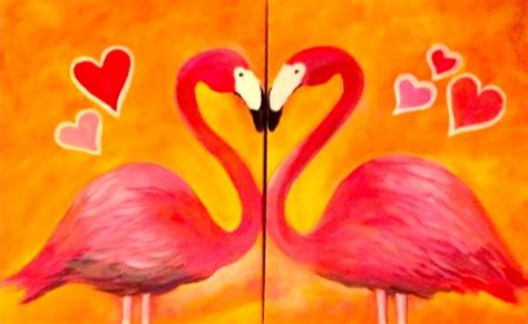 valentines painting 15 s day date ideas wine and painting