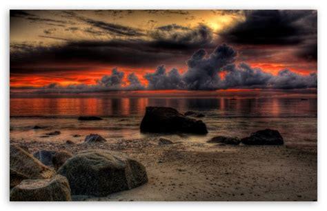 dramatic wallpaper dramatic breathtaking sunset 4k hd desktop wallpaper for