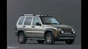 Jeep Liberty Jeep Liberty Renegade