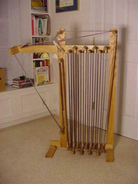 floor loom plans inkle loom plans the inkle loom weaving and spinning