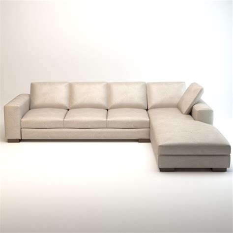 hotel couch asnaghi leonardo grand hotel sofa 3d model max obj 3ds fbx