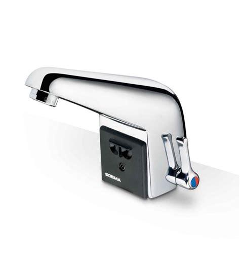 rubinetti elettronici rubinetti elettronici a fotocellula di soema scheda